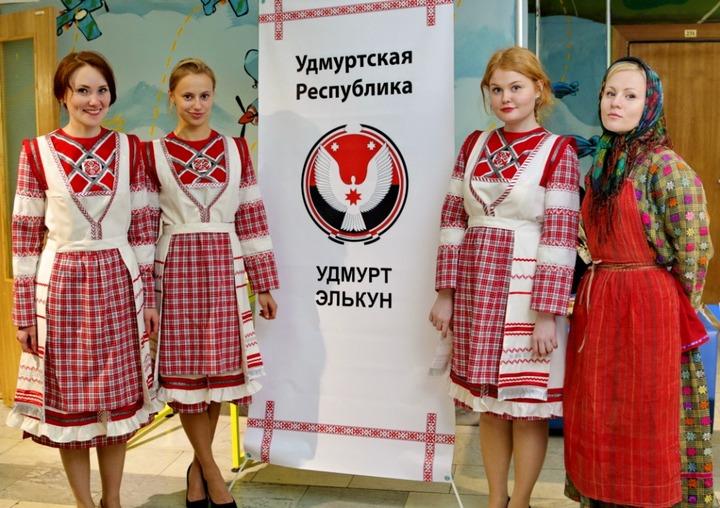 К 100-летию Республики Удмуртия предложили более 60 идей празднования