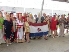 Мордовская экспедиция по Волге обсудила гранты, патриотизм и вербовку в экстремистские организации