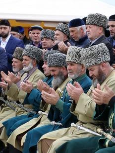 В Ингушетии почтили жертв осетино-ингушского конфликта