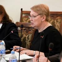 Фонд сохранения родных языков сформирует новые образовательные госстандарты