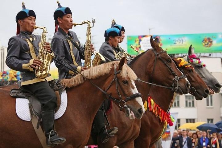 В Туве откроют Академию народных традиций