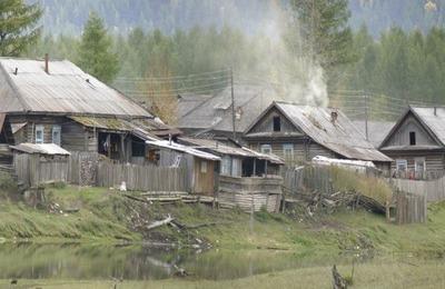 После наводнения к труднодоступному тофаларскому селу в Иркутской области построят дорогу