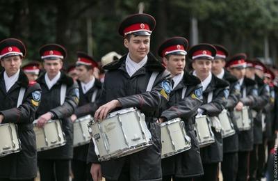 Казаки помогут контролировать соблюдение карантина в Краснодарском крае