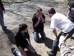 Следственный комитет займется делом об избиении хабаровских подростков