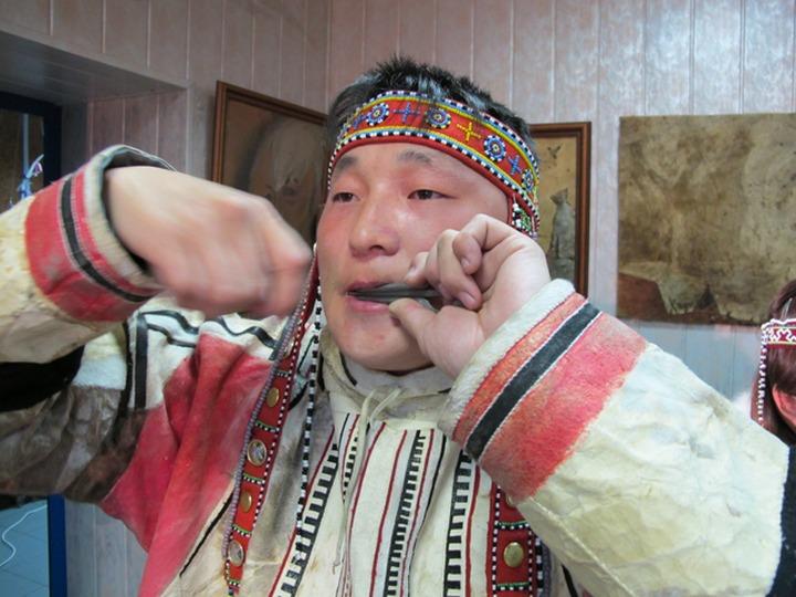 В Норильске проведут праздник коренных жителей Таймыра