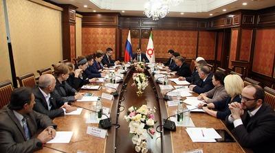 В Ингушетии разрабатывают Концепцию национальной политики республики