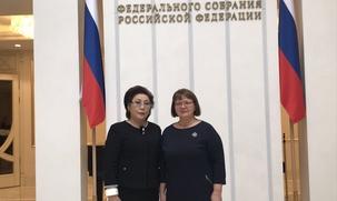 На Ямале предложили законодательно закрепить правовой статус кочевых школ