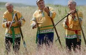 """Гости """"Сенокоса в Муранове"""" погуляют по Барскому лугу"""