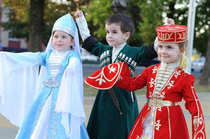 В Адыгее пройдет фестиваль адыгской культуры
