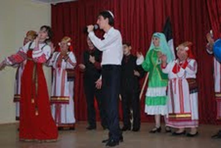 В Ельце стартовал многонациональный фестиваль