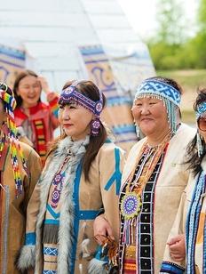 Совфед одобрил поправки в закон о коренных малочисленных народах