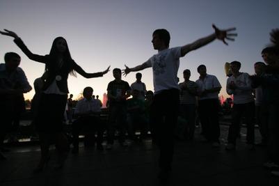 Студентов из Ингушетии за исполнение лезгинки в Ставрополе отчислили из ВУЗов