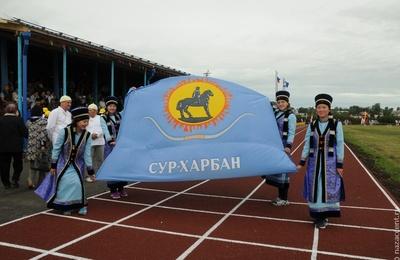 Победители соревнований иркутского Сурхарбана получат войлочные юрты и бурятские луки