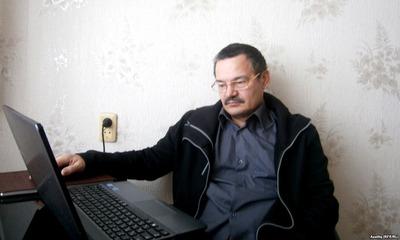 Татарского активиста Рафиса Кашапова арестовали на два месяца