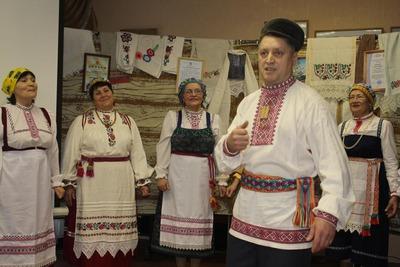 В Республике Коми создана национально-культурная автономия коми-пермяков