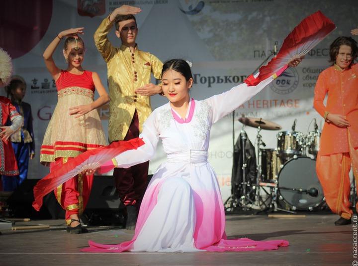 Пянсе и k-pop афтепати: фестиваль корейской культуры пройдет в Волгограде