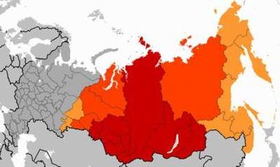Фарид Салман: Нужно заселить Сибирь и Дальний Восток выходцами из Средней Азии и избежать появления там китайцев