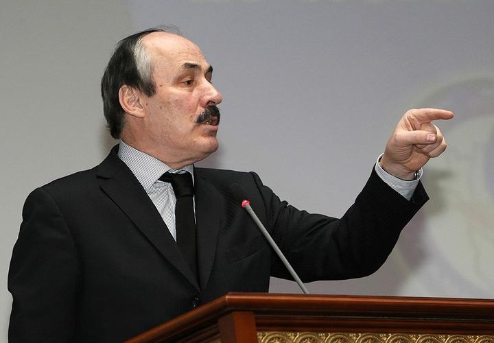 Абдулатипов: Земельные проблемы не повод для разговоров о национальных вопросах