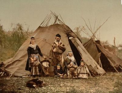 Минрегион будет выдавать коренным народам документ о кочевом образе жизни