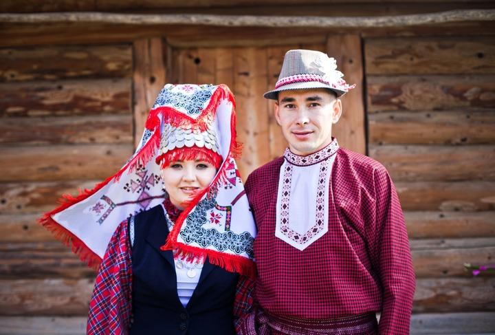 В Подмосковье готовят фестиваль свадебных традиций