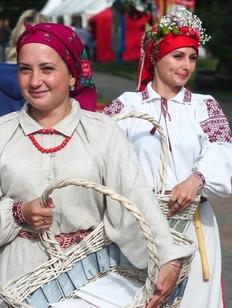 Месяц белорусской культуры пройдет в Москве