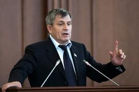 Глава парламента Чечни надеялся увидеть Жириновского на виселице