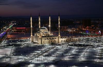 Чечня будет отдыхать три дня в связи с Курбан-Байрамом