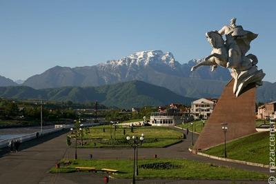 Центр традиционной культуры и этнотуризма открылся во Владикавказе
