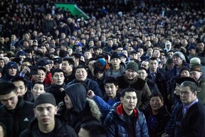 Киргизская организация попросит Путина разобраться с ограничением работы для мигрантов в Якутии