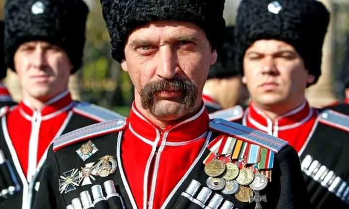 Закон о регулировании госслужбы казачества принят в третьем чтении