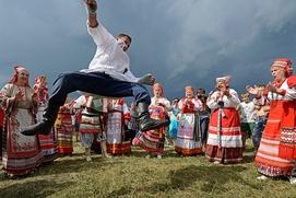 """Названы даты традиционных """"Атмановских кулачек"""" в Тамбовской области"""