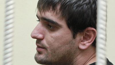 """Убийца фаната """"Спартака"""" Черкесов пожаловался на пытки в колонии"""