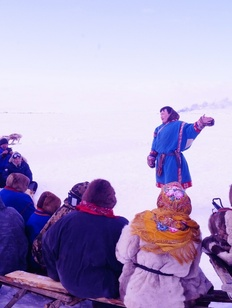 Ямальские оленеводы выступили против прокладки газопровода через Обскую губу