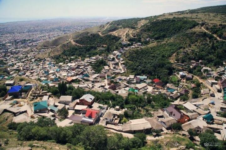 Голодовку в дагестанском селе продолжили десять человек