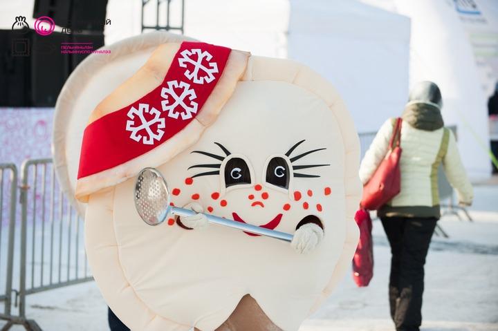 Баттл лепщиков и видеофлешмоб пройдут на Пельменьфесте в Удмуртии