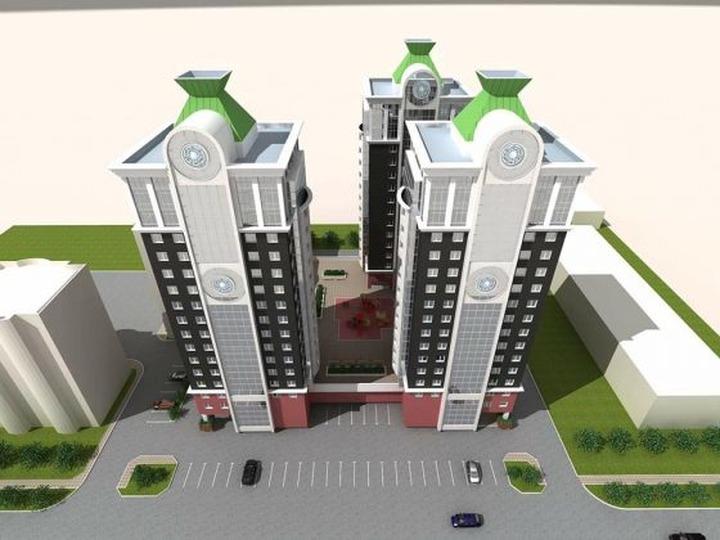 Дома в национальном стиле появятся в Якутске