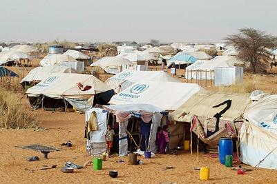 Член ОП РФ: На границе с Украиной нужно создать лагерь для беженцев