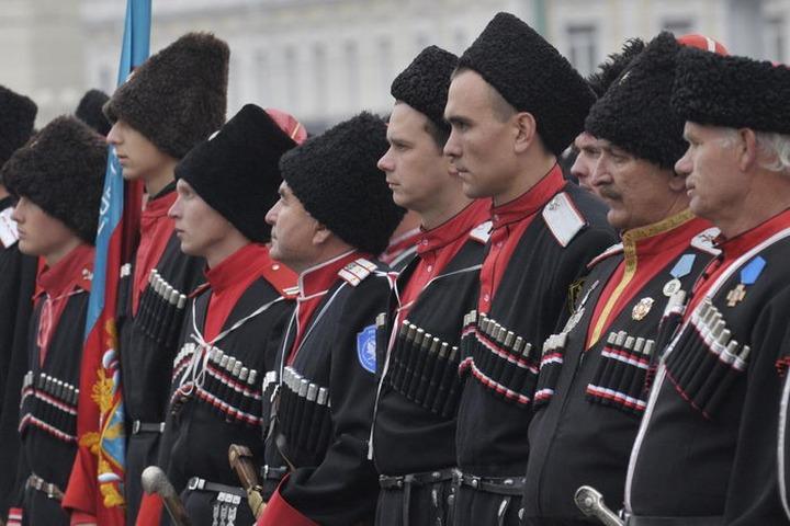 Ставропольские казаки собрались бороться с покемонами