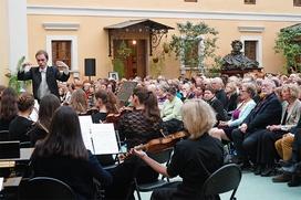 Более 270 мероприятий пройдут в Москве в День русского языка