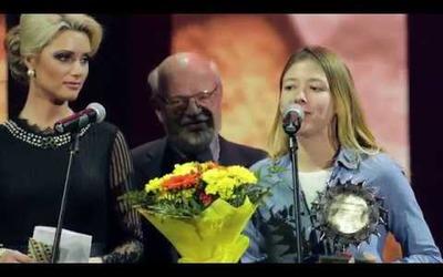 Церемония награждения победителей конкурса СМИротворец-2016, режиссерская версия