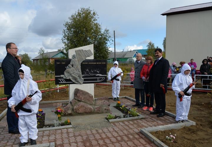 Саамам Мурманской области отказали в установке памятника оленным батальонам