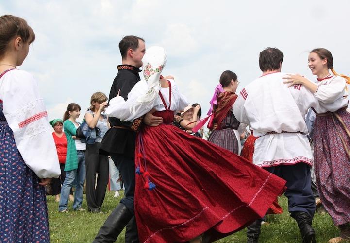 В Пермском крае пройдёт фестиваль культур народов Прикамья