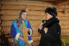 Глава Гильдии межэтнической журналистики сравнила Финно-угорский парк с вымершим полем