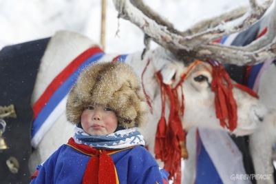 На Таймыре отметят Международный день коренных народов мира