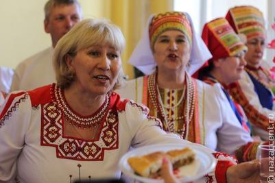 """На акции """"Ночь в музее"""" в Саранске сыграют этническую свадьбу"""