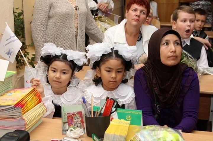 Более 11 млн рублей выделят на обучение детей мигрантов в детских садах