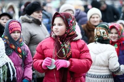 Исследование: Русские в Латвии и Литве не считают Россию своим домом