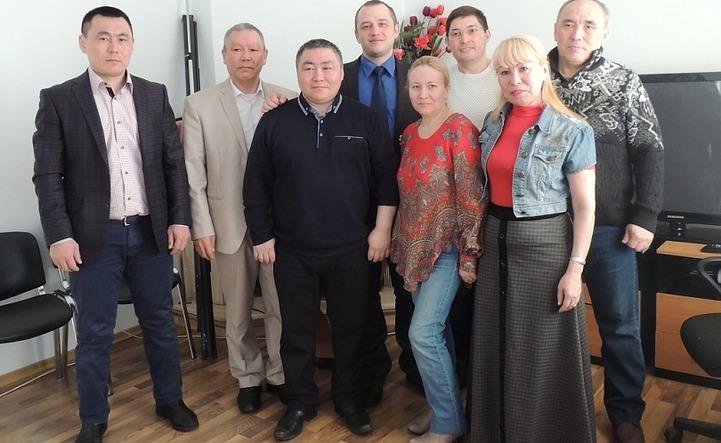 На Ямале выбрали главу Союза общин коренных народов Севера