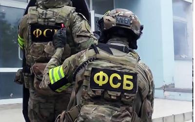 ФСБ задержала семерых религиозных экстремистов в Крыму