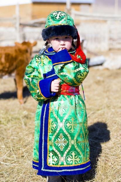 Как сшить алтайский национальный костюм 89